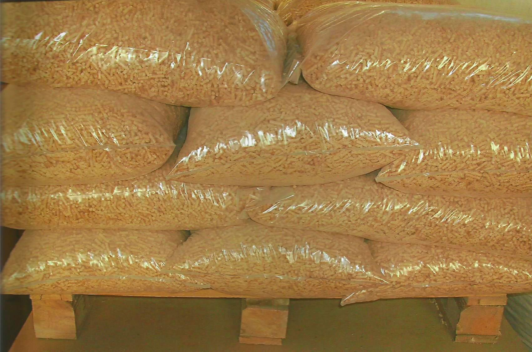 Arkaizpegurrak venta de pellets en guipuzcoa - Sacos de pellets ...